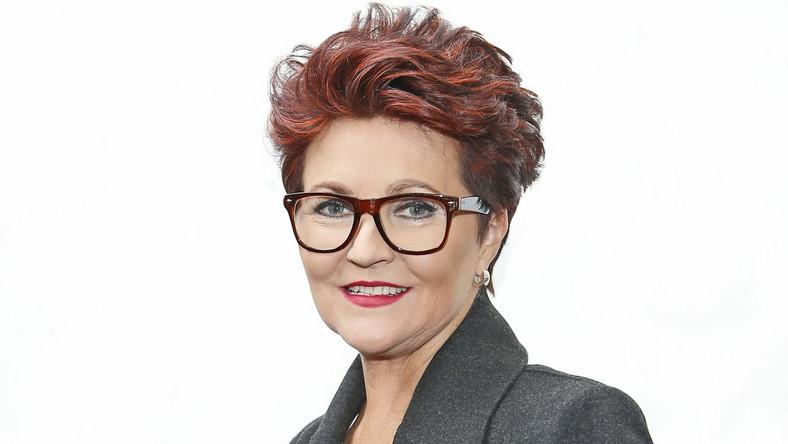 Jolanta Kwaśniewska fot. AKPA