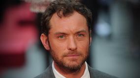 Jude Law zastąpi Michaela Fassbendera