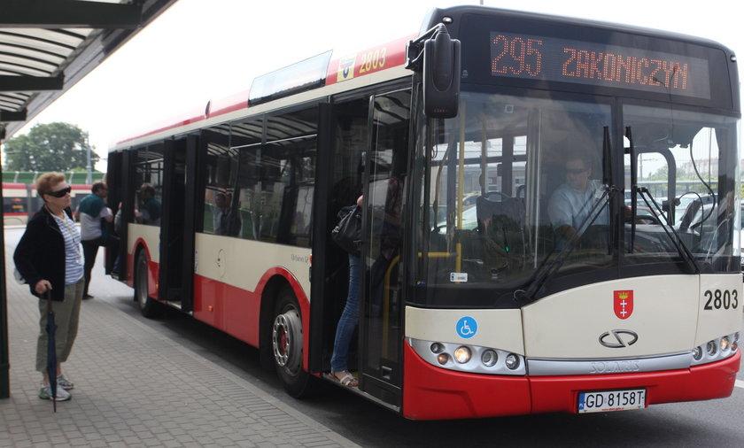 Będzie więcej autobusów w Gdańsku Południe