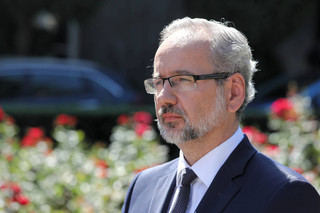Minister zdrowia: Drugiego lockdownu w Polsce nie będzie [WYWIAD]