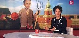 Kremlowscy propagandziści szykują paszkwile na Polaków!