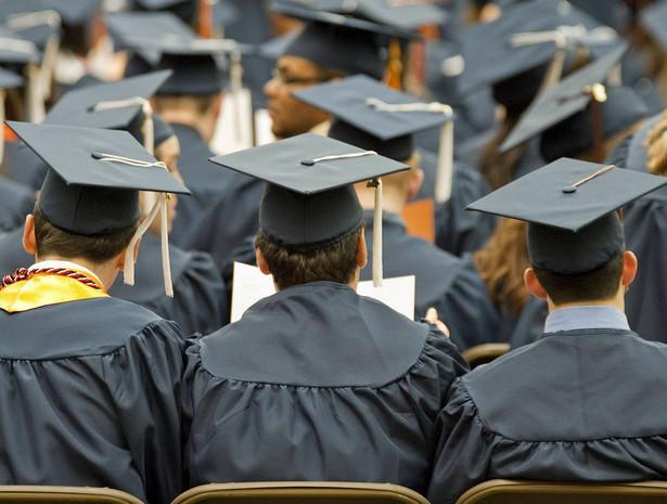 Ponad 63 proc. absolwentów uczelni wyższych Polska może pochwalić się tytułem magistra i jest to najwyższy poziom na świecie.
