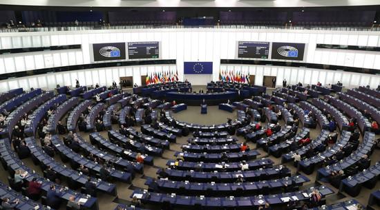 Parlament Europejski przyjął rezolucję w sprawie wyroku Trybunału Konstytucyjnego