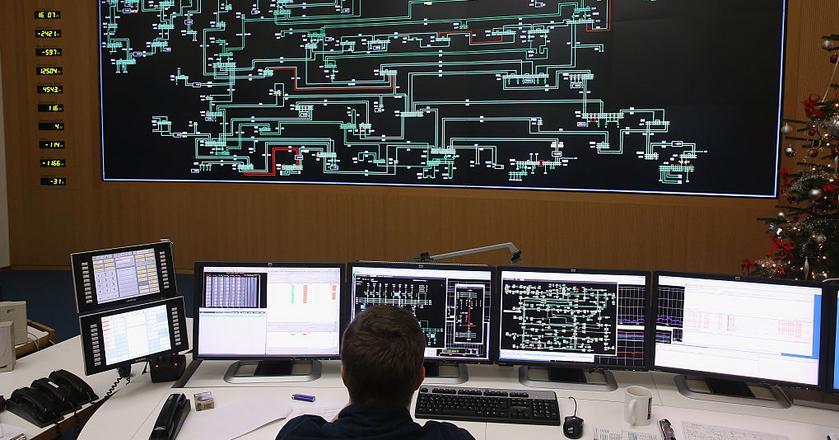 Technologie oparte na blockchainie mogą odmienić zarządzanie sieciami przesyłowymi w energetyce