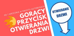 """Zaskakująca zmiana we wrocławskim MPK. """"Gorący przycisk"""""""