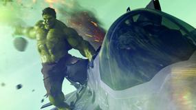 """Najpierw """"Avengers 2"""", później """"Hulk"""""""