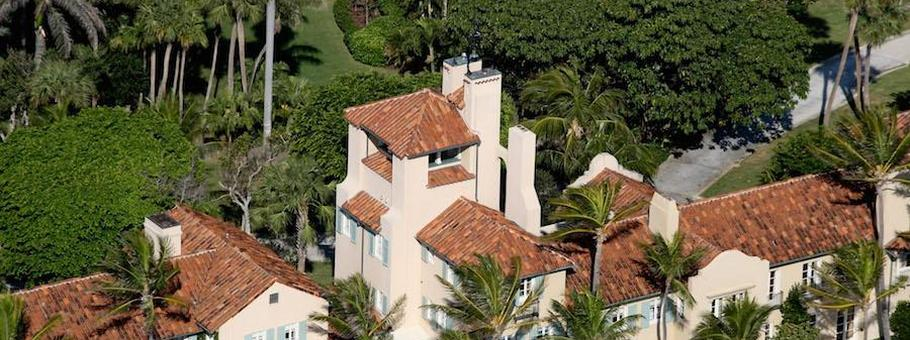 Blossom Estate , Palm Beach , Floryda, USA