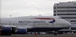 Pasażer na gapę wypadł z samolotu w Londynie!