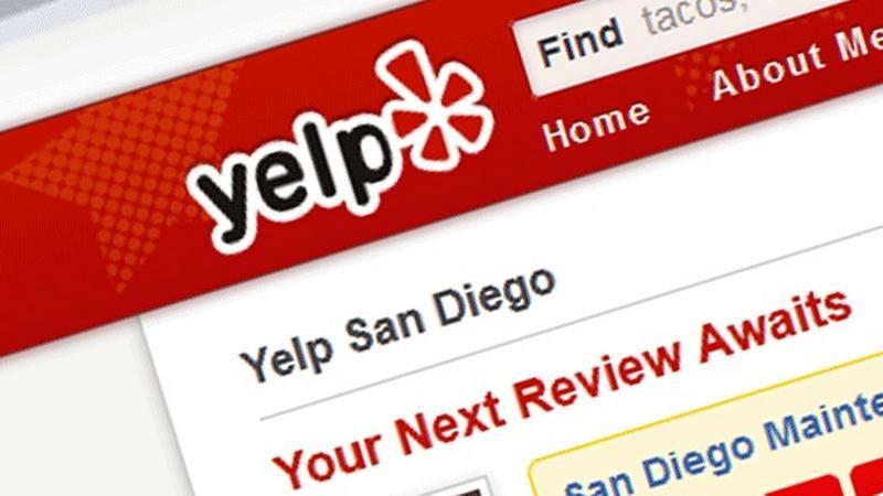 Yelp zmniejsza kolejki w restauracjach