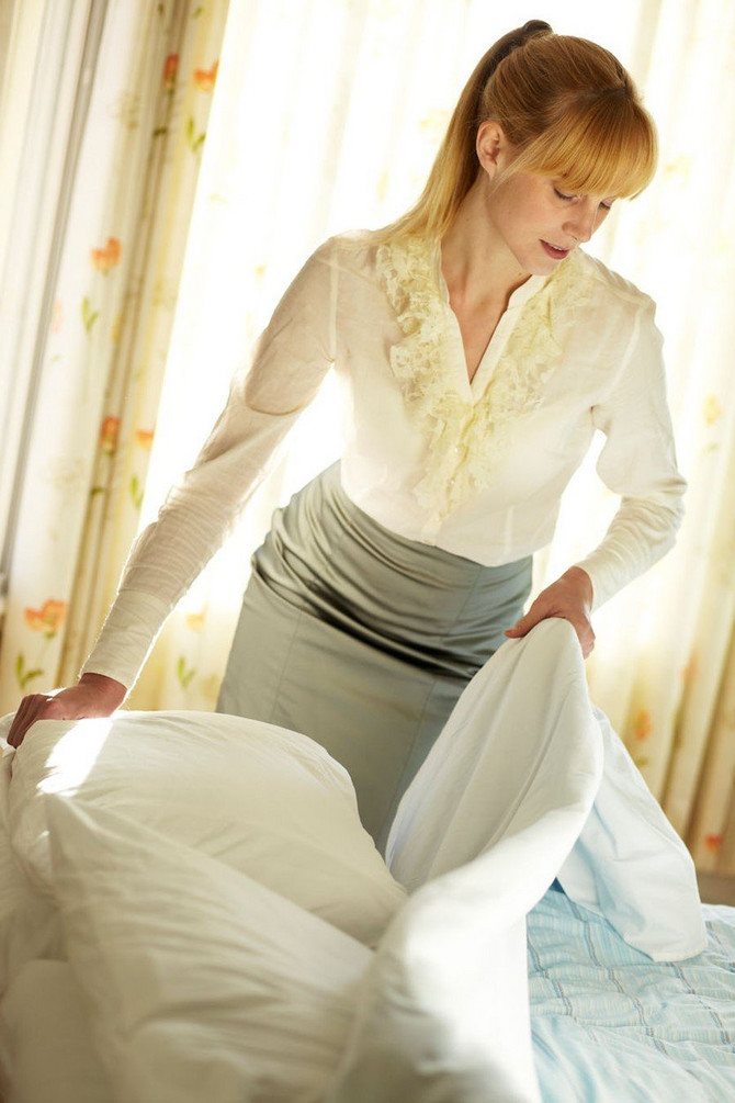 Slobodno izbacite nameštanje kreveta iz jutarnje rutine