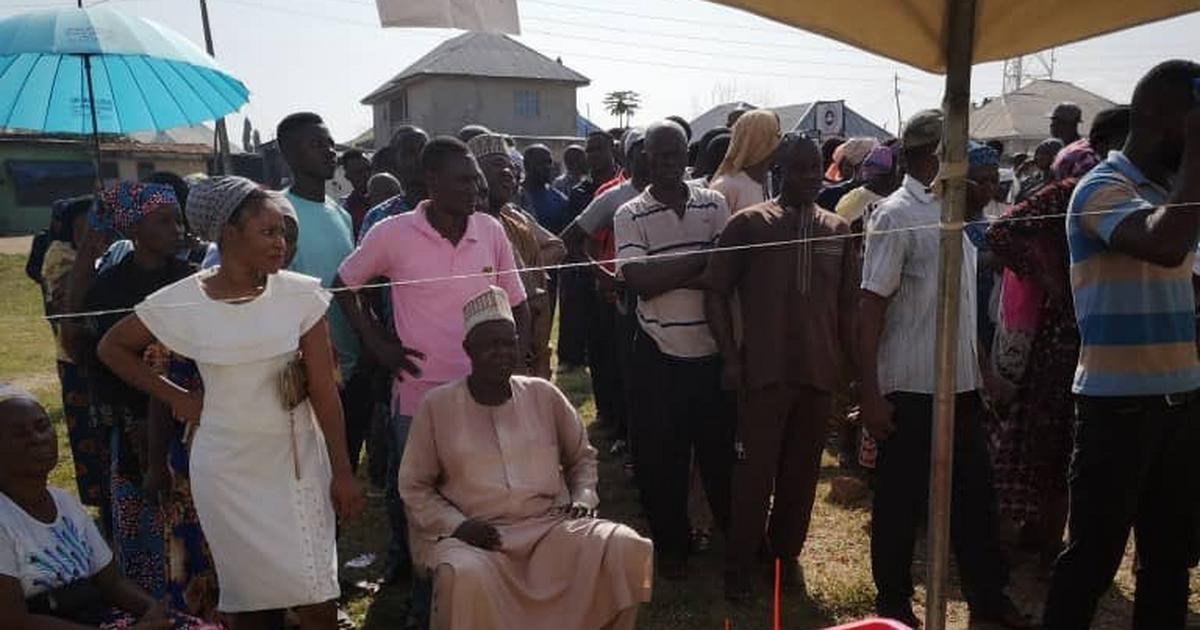 Kogi Election: Thugs attack journalists at Ayaingba - Pulse Nigeria