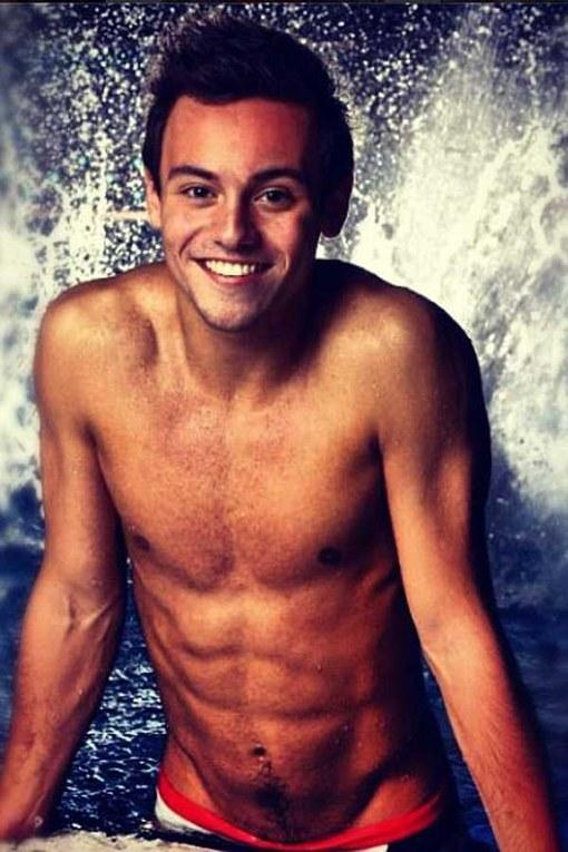 Tom Daley Instagram