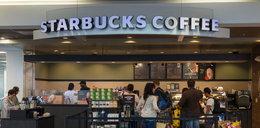 Chce 5 mln dolarów od Starbucksa. Nie uwierzysz, za co