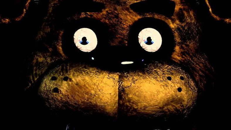 Wtem! Five Nights at Freddy's 2 wylądowało na Steamie