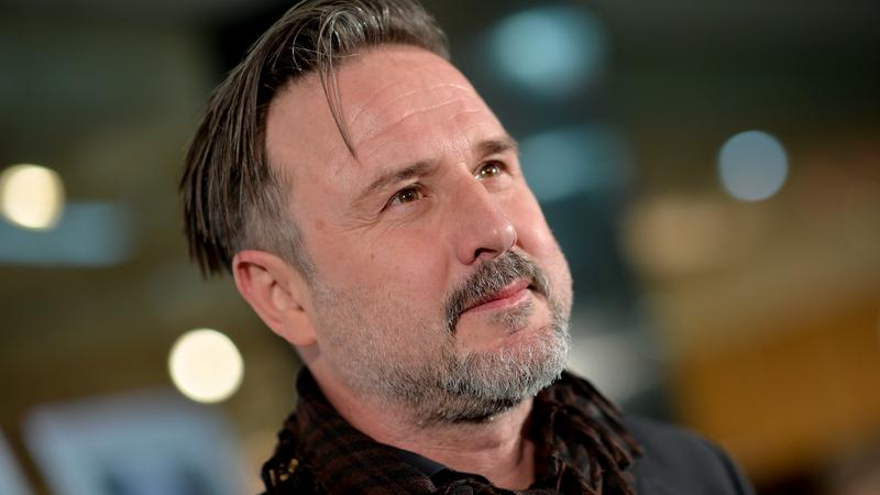 David Arquette /Fotó: Northfoto
