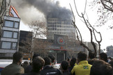Iran, Zgrada, Rušenje, Teheran, Najstarija zgrada