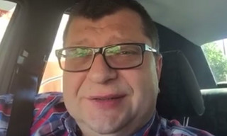 Zbigniew Stonoga sprowadzony dziś do Polski. Trafi do aresztu