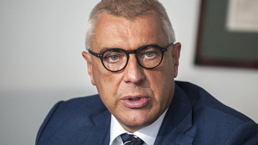 Roman Giertych pozwie TVP za film z krzykami ofiar katastrofy smoleńskiej