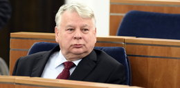 Borusewicz marszałkiem Senatu?