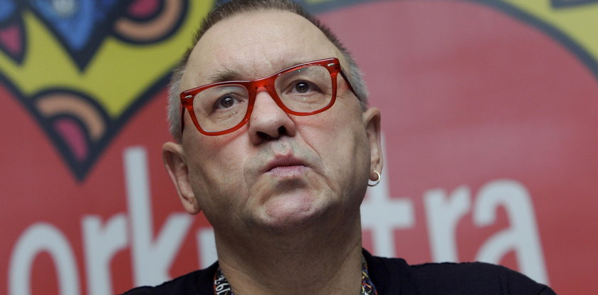Burmistrz Bielan do szefa WOŚP: Jurek, nie możesz odejść!