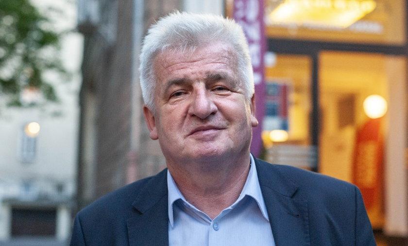 Piotr Ikonowicz od jakiegoś czasu wymieniany jest jako kandydat na urząd Rzecznika Praw Obywatelskich.