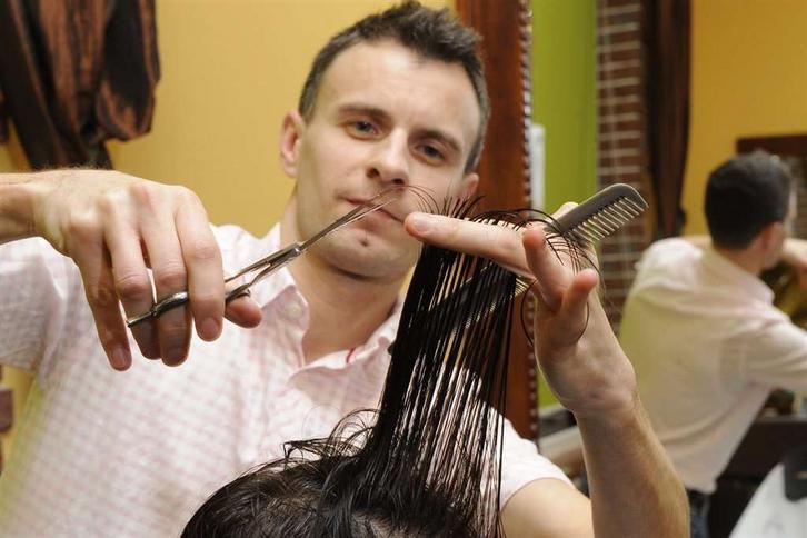 Najlepszy Fryzjer W Polsce Oto Co Potrafi