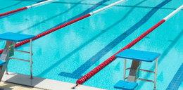 Tragedia na basenie w Łomnicy. Nie żyje 12-latka