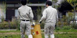 Olbrzymie skażenie radioaktywne w parku dla dzieci!