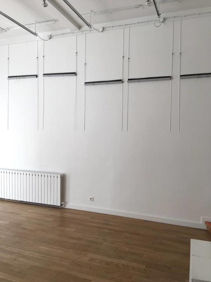 Nataša Pejin, Pariz, Kulturni centra, Izložba