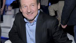 """Robert Więckiewicz zagra w ekranizacji """"Ziarna prawdy"""""""