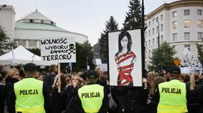 """""""To może być prawna bomba atomowa"""". Polki idą do Brukseli, będzie obywatelski projekt europejski"""
