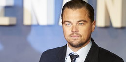 DiCaprio otarł się o śmierć