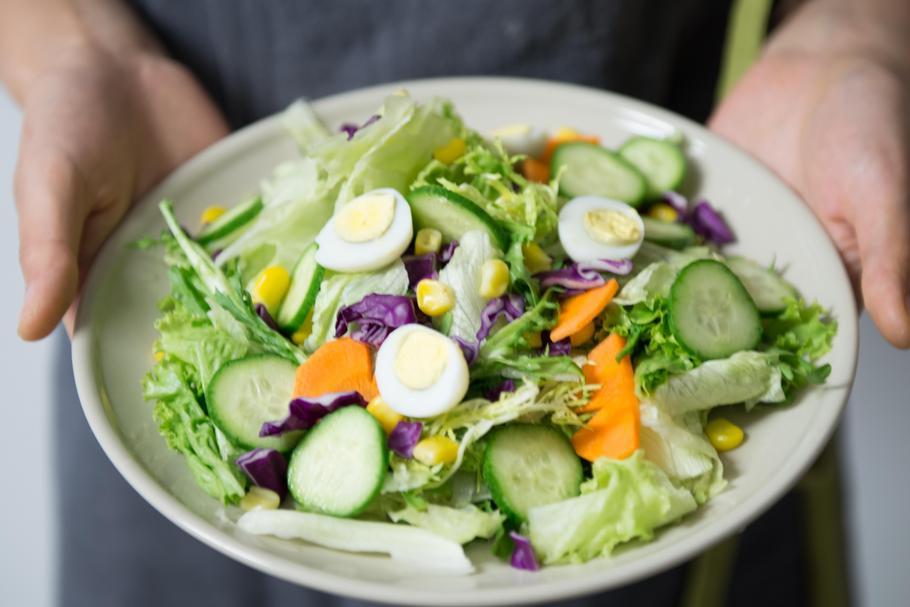 Wiosenne Zrzucanie Wagi 10 Zasad Wiosennej Diety Styl Zycia