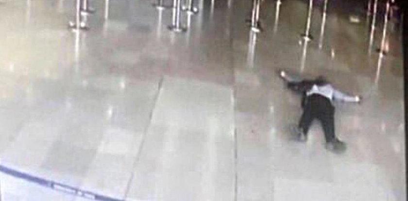 Atak na lotnisku Orly. Opublikowano wideo