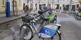 Będą kolejne stacje rowerowe