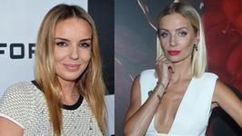 Agnieszka Włodarczyk zmieniła fryzurę. Wygląda jak Agnieszka Woźniak-Starak