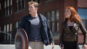 """""""Kapitan Ameryka: Zimowy Żołnierz"""": rozrywka na najwyższym poziomie - recenzja"""
