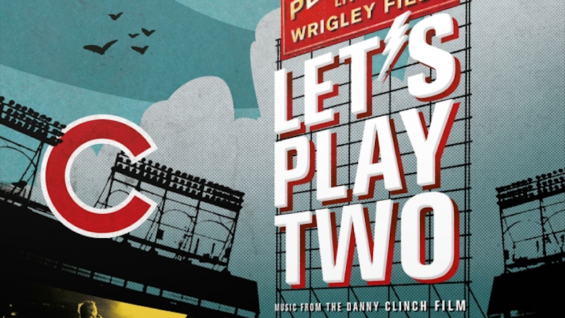 """Pearl Jam - """"Let's Play Two"""""""