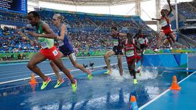 Etiopczyk uderzył trenera, bo nie znalazł się w składzie