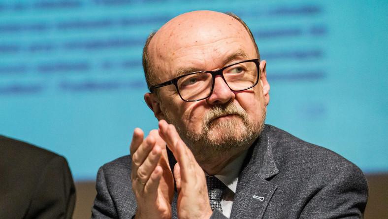 Legutko opuścił 21 proc. głosowań