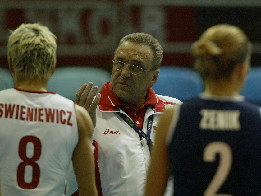 Nie żyje Andrzej Niemczyk
