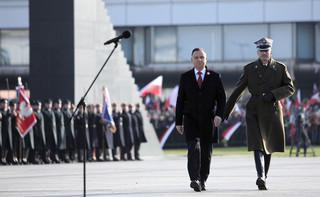 Błaszczak rekomenduje gen. Andrzejczaka na przewodniczącego Komitetu Wojskowego NATO