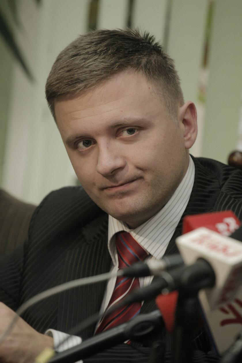 Morawiecki chce odwiedzić Piskorskiego w więzieniu.