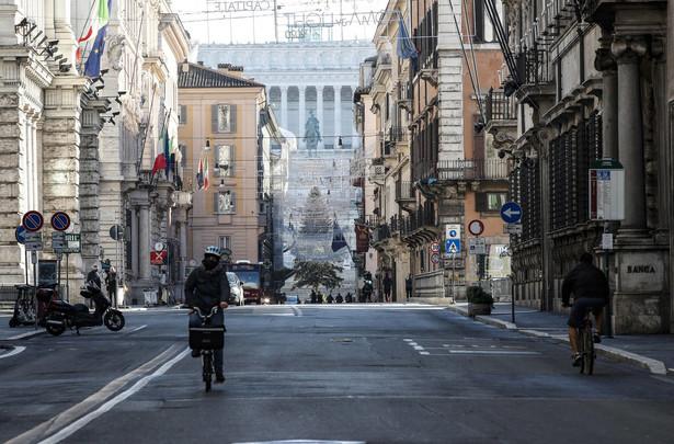 Od 7 stycznia Polacy przyjeżdżający do Włoch zobowiązani są do przedawnienia negatywnego testu na COVID-19, który został wykonany 48 godz. przed wjazdem do kraju.