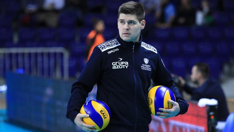 Jakub Głuszak