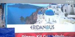 Lidl wywołał skandal w Niemczech. Usunął krzyże z wizerunków greckich świątyń na swoich produktach