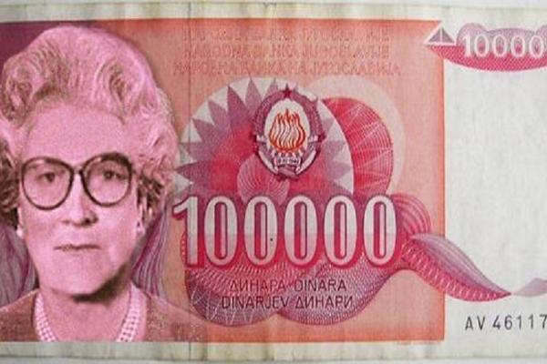 100 HILJADARKI