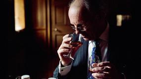 Szkocka whisky - instrukcja obsługi