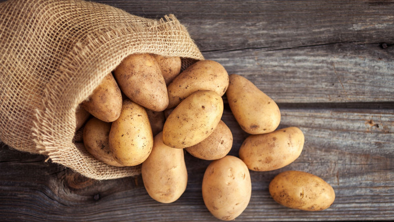 Worek ziemniaków