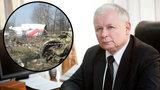 Kaczyński: To dla mnie niezmiernie bolesna sprawa